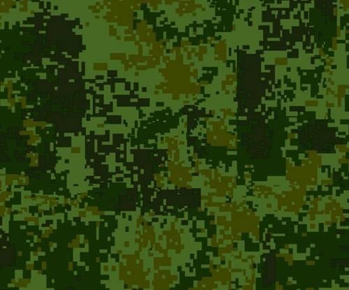 Military Use PPGI coil