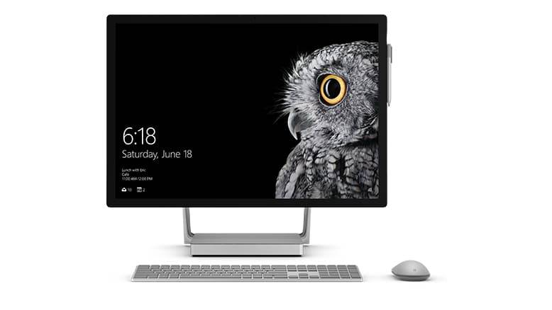 For Sell New 2016 Surface Studio - 1TB / Intel Core i7