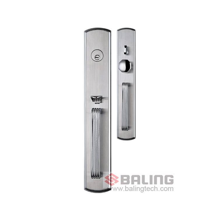 304 Stainless Steel Door Lock High Quality Mortise Door Lock Maufacturer