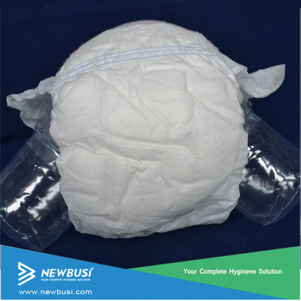 Ultra thin type Janpan SAP baby disposable diaper quanzhou factory