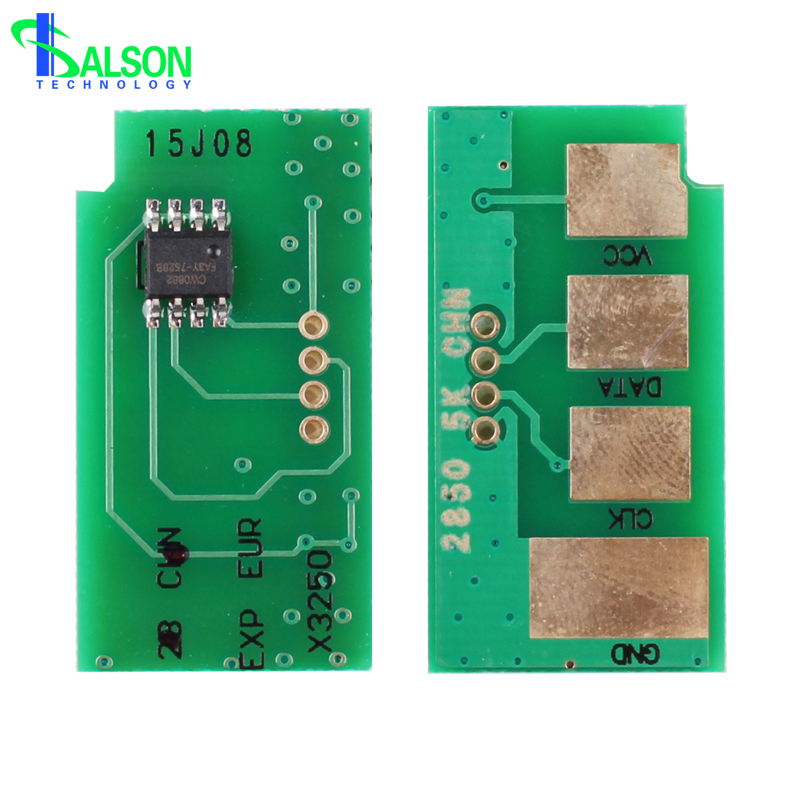 Compatible chip ML-D2850B For ML-2850 2851DK 2852NDK 2450DK reset chip toner cartridge chip (EXP EU)