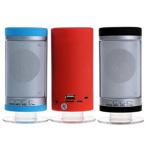Cup shape Bluetooth Wireless Speaker