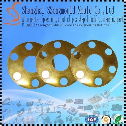 Ssongmould  slip-on lock nut washers OEM