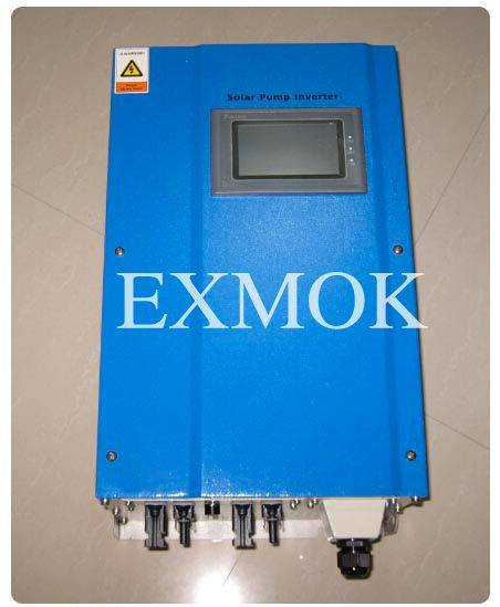 Best 1kw solar water pump for irrigation