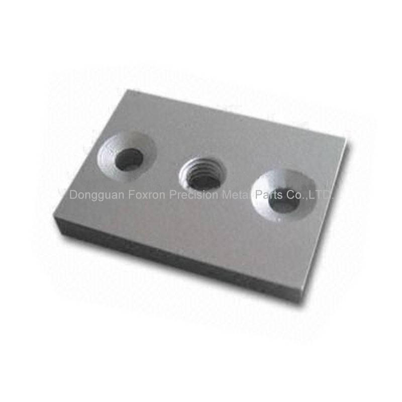 Waterproof Precision Aluminum Panel