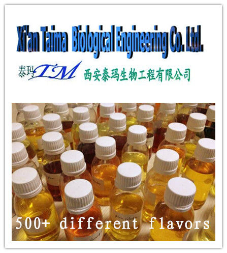 Xi'an Taima tobacco flavour/aroma concentrate for e liquid