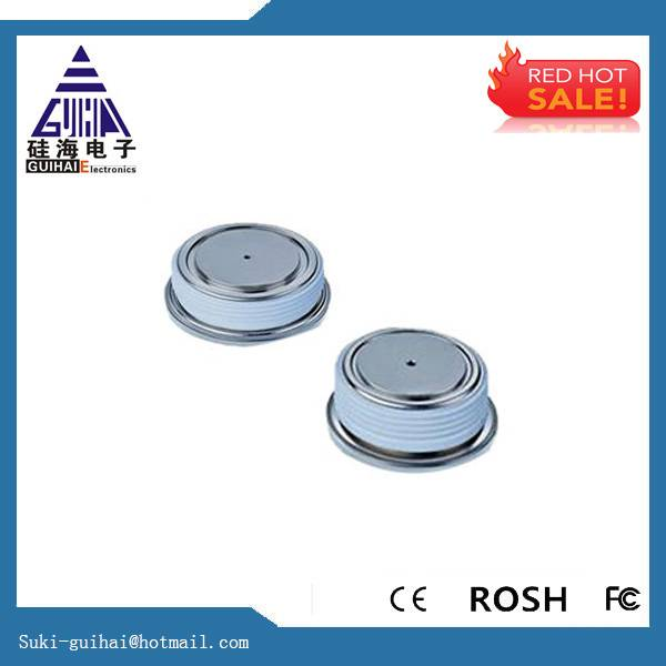 Capsule Type Fast Thyristors KST 200C-3000C