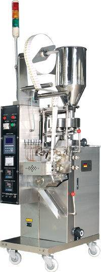 Stick packing machine