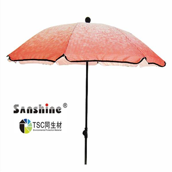 59'' large sun garden parasol umbrella