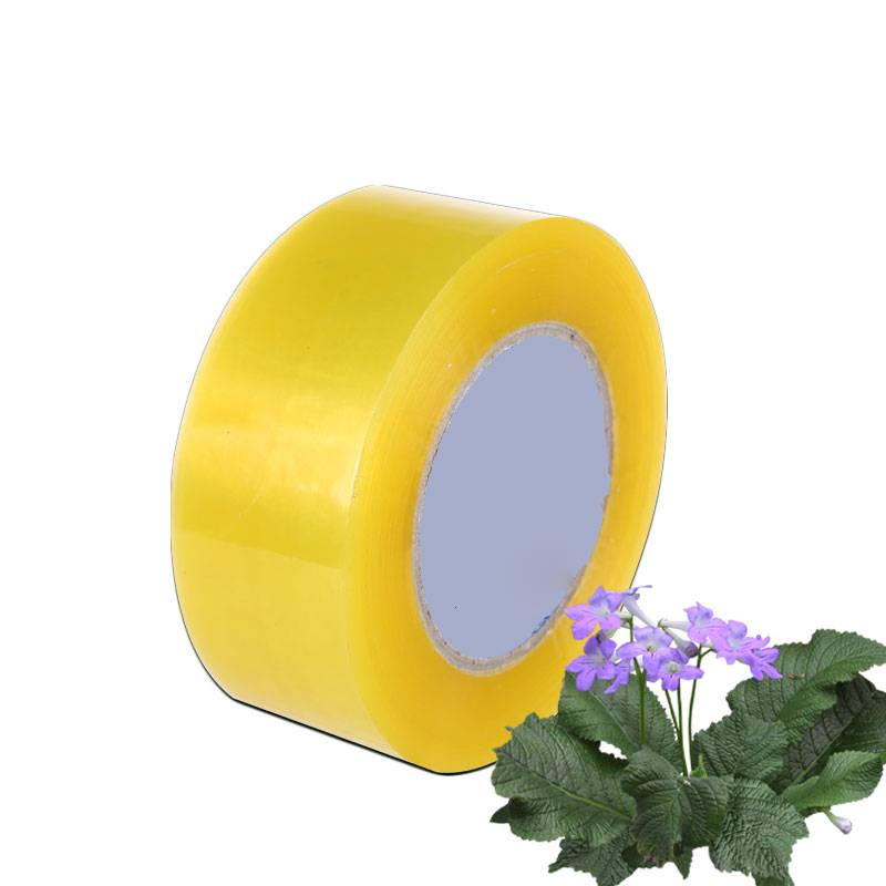 Yuanjinghe Clear Packaging Tape Manufacturer