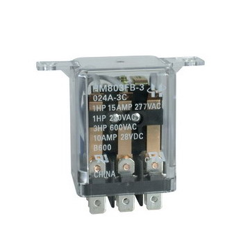 MINIATURE GENERAL PURPOSE RELAY (HM803FB-3)