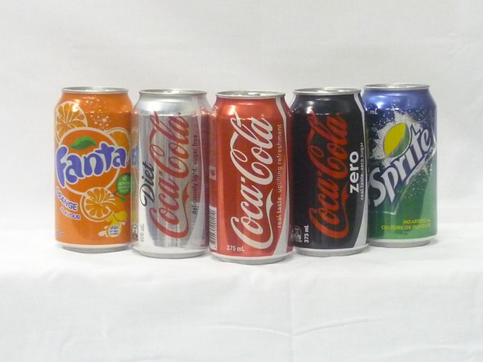 Fanta soft drinks for sale, All flavors and all sizes