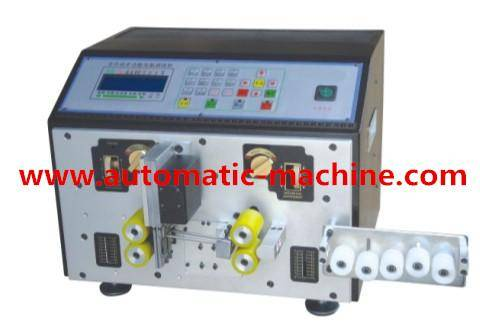 Automatic wire Cutting& wire stripping machine TATL-RY-220
