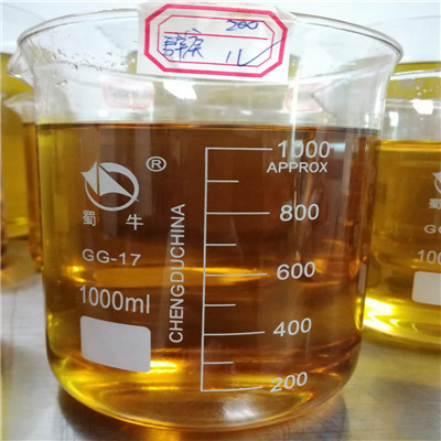 Safe Shipping Oil Injections Tri Tren 180/200 Tritren for Bodybuilding