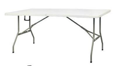 Commercial Folding Table, Garden Furniture(YCZ-152Z-2)