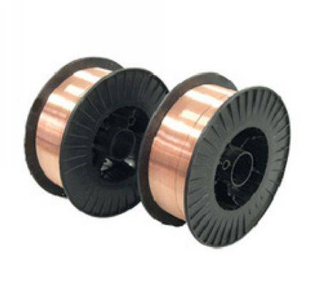 Co2 protected ER70S-6 welding wire