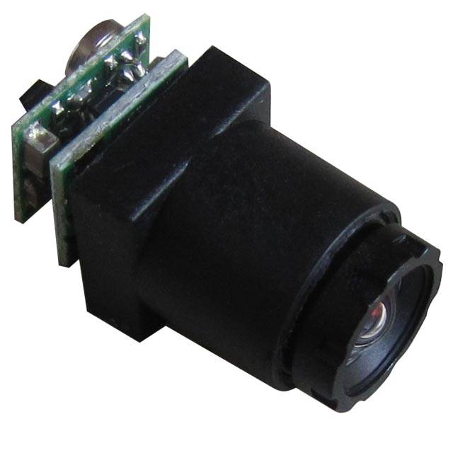 10.5X10.5X11.5mm mini cctv camera