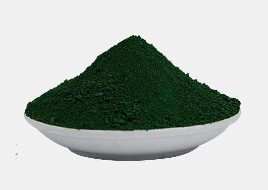 Ceramic Pigment Grade Chrome Oxide Green(SP-4)