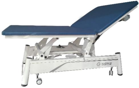 B-PTC-05 Physical Therapy and Electrical Examination Couch Table
