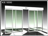 Automatic Sliding Door / KS 1000/3000