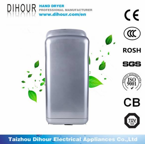 High Speed Bathroom Hand Dryer Jet Air Hand Dryer