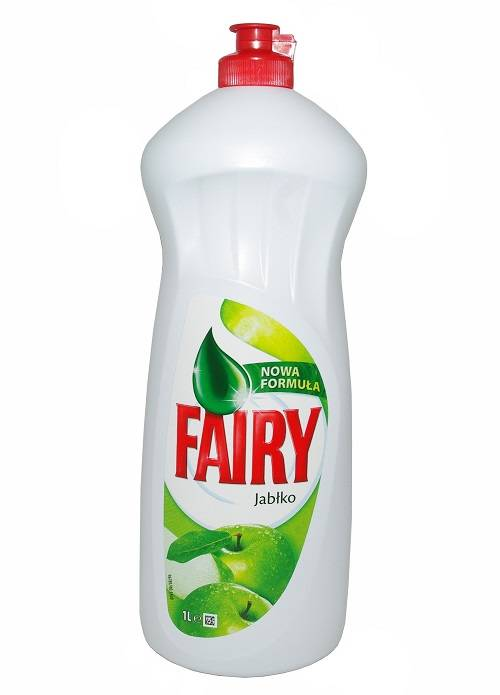 FAIRY APPLE (1L)