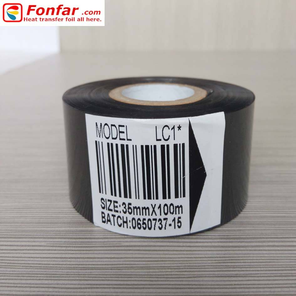 Expiry Date Stamping Foil LC1*