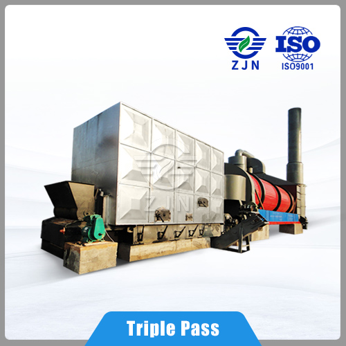 ZJN Drying Machine for environmental solution sludge treatment for Active sludge drying