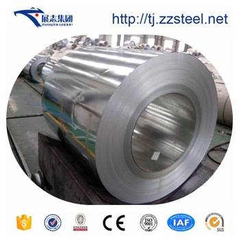 SGCC Chromated Galvanized steel coil