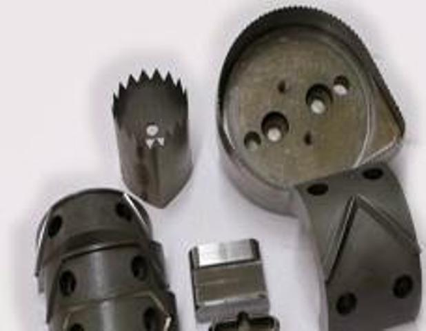 Multivac Formed Cutters for Packing Industry