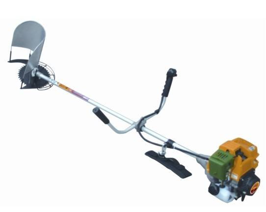 rice cutter machinery&139F engine&four stroke&rice cutter equipment