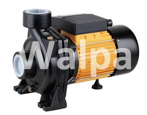 HF Series  Centrifugal Pumps