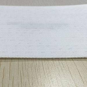 White PE Conveyor Belt