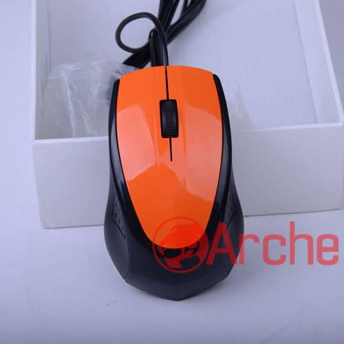 AM-618 Wired Optical Mouse