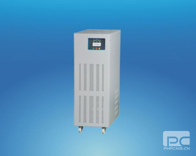 UPS-HF High Frequency, Online, and Continuous Power Supply