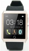 Touch screen Bluetooth Smart Watch Phone Mate For android phones iphone