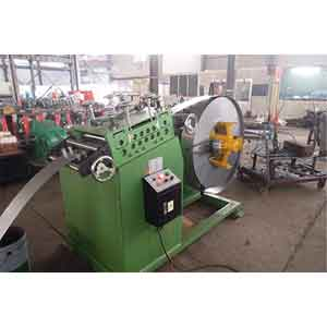HIGH-QUALITY ROLL FORMING MACHINE FOR YOU