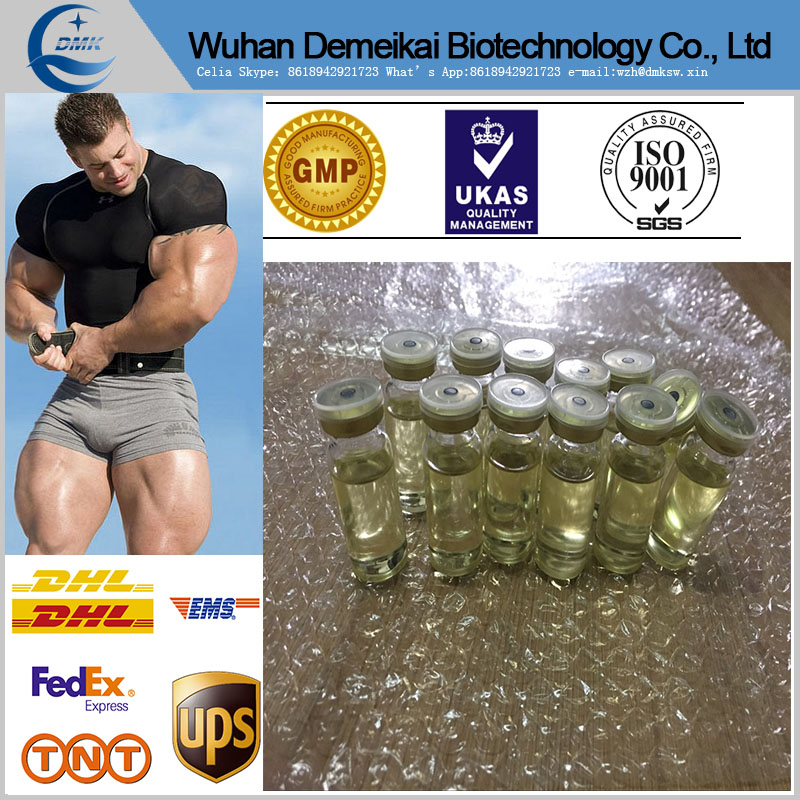 China TOP Quality Methandrostenolone powder for muscle builder 72-63-9
