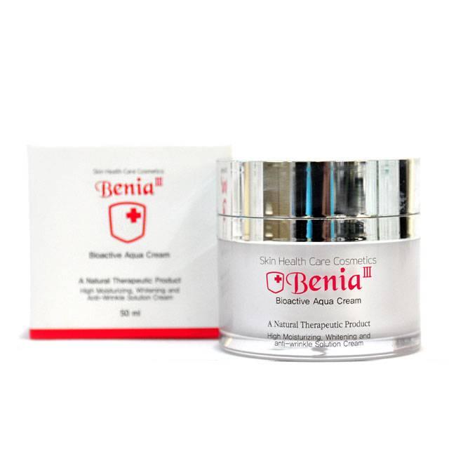 Benia III Aqua cream