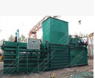 YWB1-20L Waste paper packer(hydraulic briquetting press)