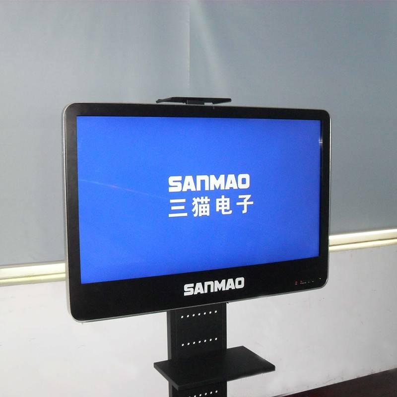 SANMAO 80 Inch HD 1920×1080 One Touch Machine All in one Touch Computer with VGA Input