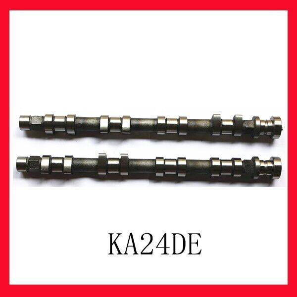 supply KA24 camshaft for nissan 132024101  132024102