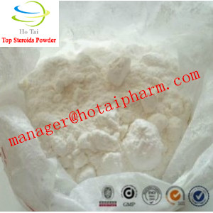 High quality Metandienone raw steroids powder