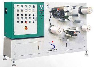 Hot Melt Coating MachineJYT-20