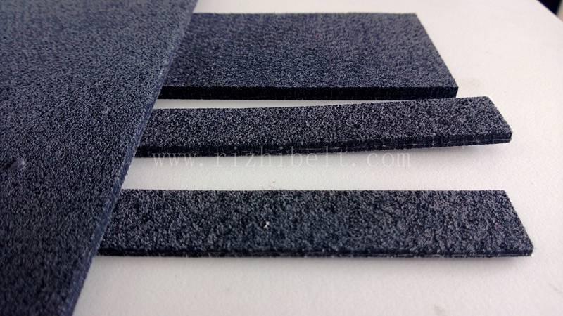 Ammeraal heat-resistant, cutting-resistant double-sized felt belt NOVEbelt 600HC
