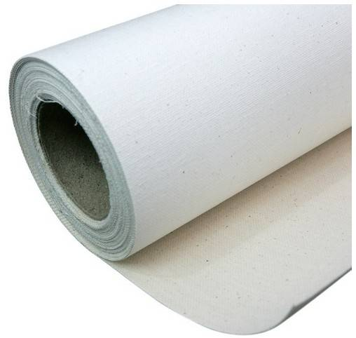 Wide Format Canvas Roll Size Art Fabric Inkjet Photo Paper