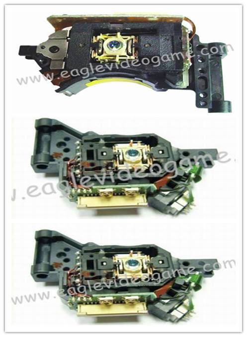 XBOX360 Optical Pickup HOP14XX xbox 360 Laser Lens for Liteon DG-16D2S/ BenQ VAD6038&HOP-15XX&SF-HD6