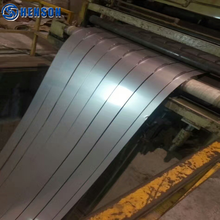 2B /BA 304 stainless steel strip