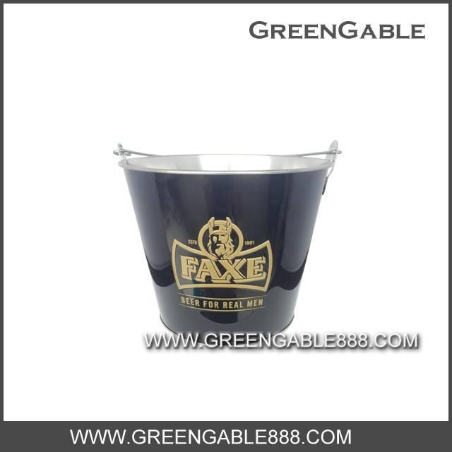 Promotional Gift of ice bucket