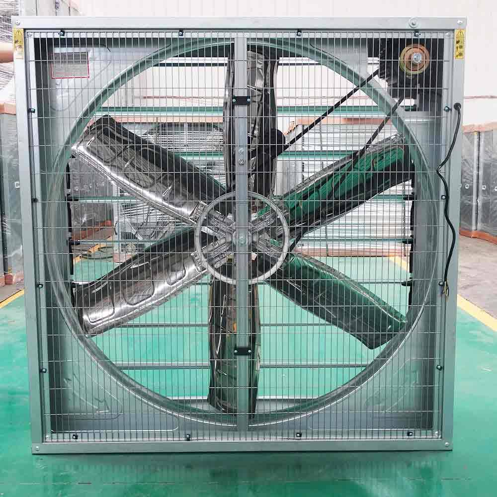 Ventilation Exhaust Fan for Poultry House